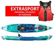 Ocean Kayak Trident 13 Angler Kayak - 2019, , medium