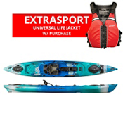 Ocean Kayak Trident 15 Angler Kayak 2021, , medium