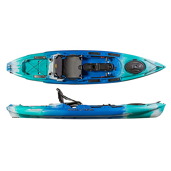 Ocean Kayak Prowler Big Game Angler II Kayak -2019, , 600