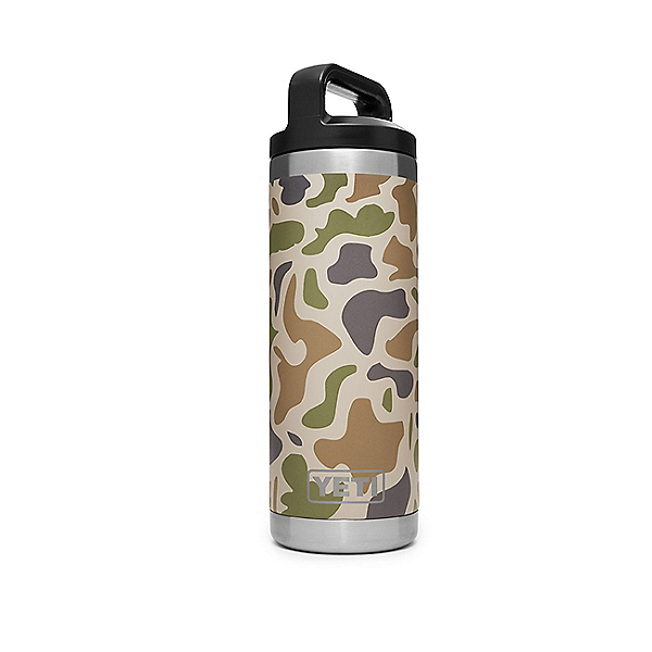 Yeti Rambler Bottle 18 oz. Limited Edition Camo, , 600