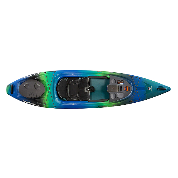 Wilderness Systems Pungo 105 Kayak - 2019 Galaxy Blue, Galaxy Blue, 600