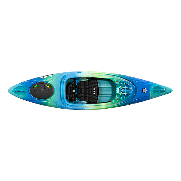 Perception JoyRide 10 Kayak, Deja Vu Blue, 600
