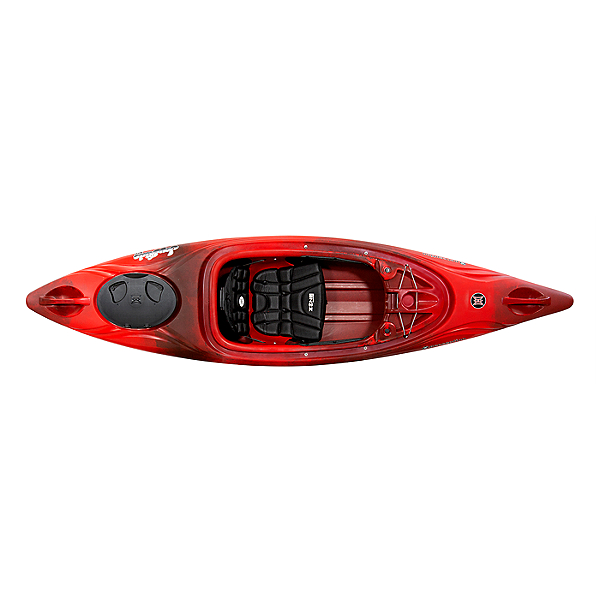 Perception JoyRide 10.0 Kayak 2020 Red Tiger, Red Tiger, 600