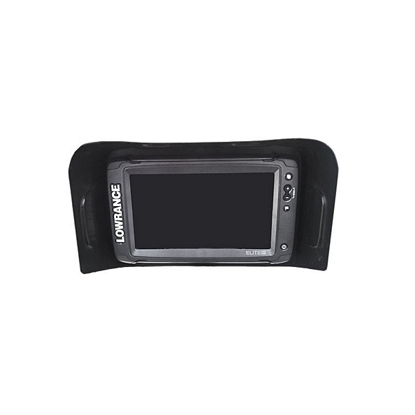 BerleyPro Lowrance Elite 9 TI Sun Visor, , 600