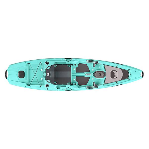 Bonafide RS117 Sit on Top Fishing Kayak, , 600