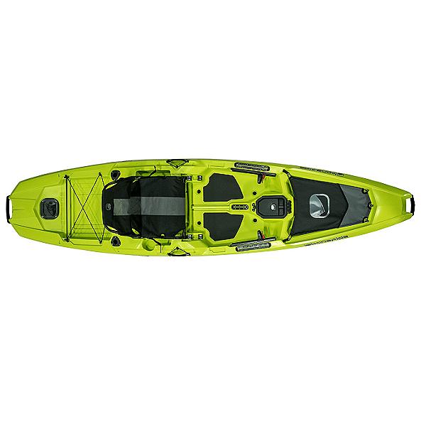 Bonafide RS117 Sit on Top Fishing Kayak 2020, Venom, 600