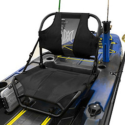 Perception Pescador Pilot Seat