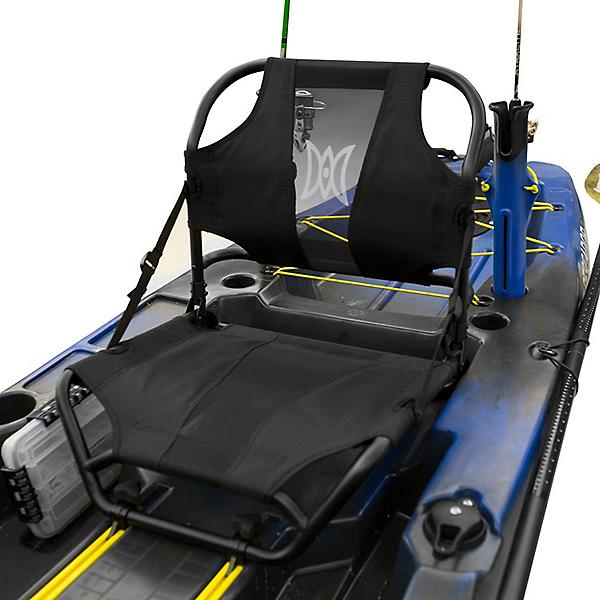 Perception Pescador Pilot Seat