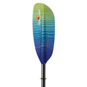 AquaBound Tango Fiberglass Kayak Paddle, , medium