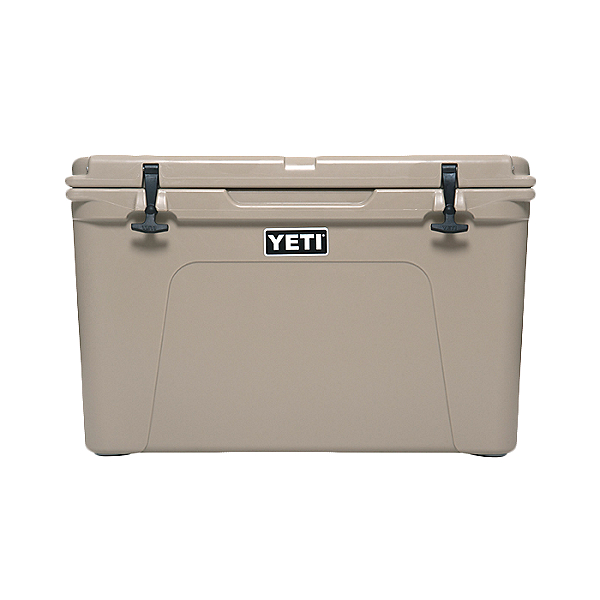 Yeti Coolers Tundra 105 Cooler, Tan, 600