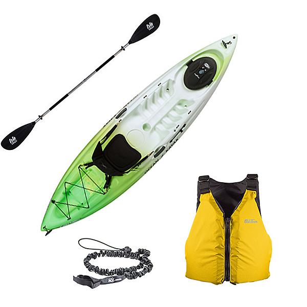 Ocean Kayak Caper Classic Kayak Package, , 600