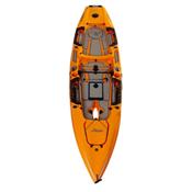 Hobie Deck Mat Kit for 2019 Outback Kayaks - Interior, , medium