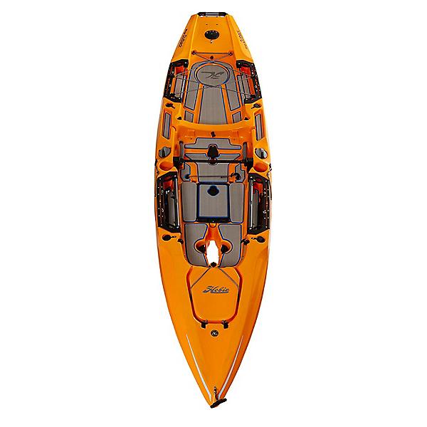Hobie Deck Mat Kit for 2019 Outback Kayaks - Interior, , 600