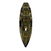 Hobie Deck Mat Kit for 2019 Outback Kayaks - Complete, , medium