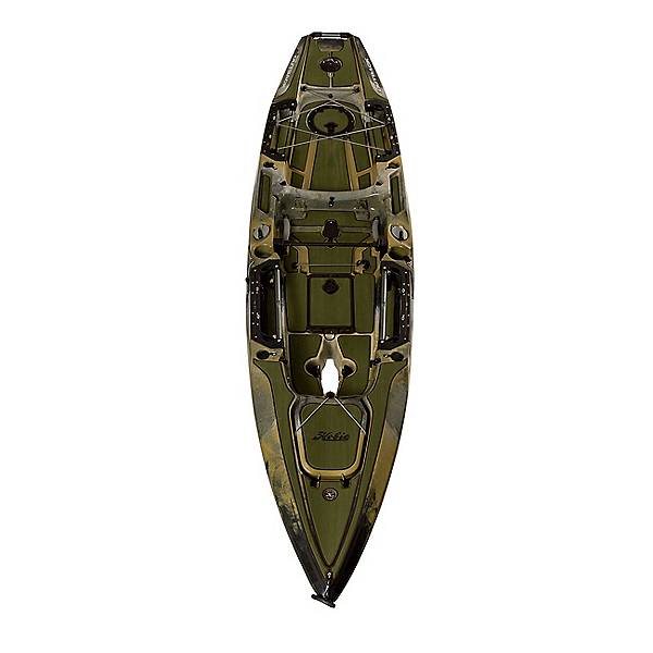 Hobie Deck Mat Kit for 2019 Outback Kayaks - Complete, , 600