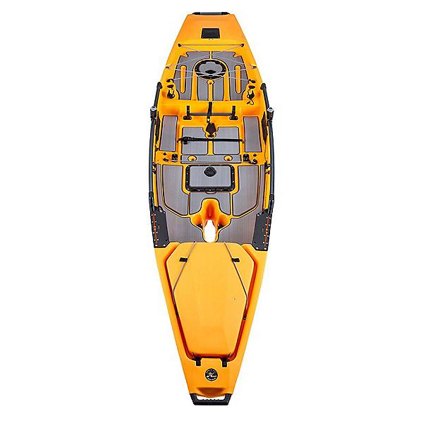 Hobie Deck Mat Kit for Pro Angler 14 Kayaks - Interior, , 600