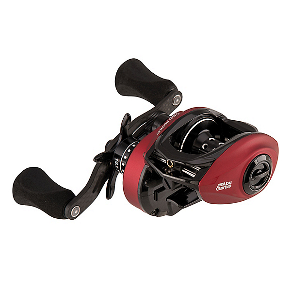 Abu Garcia Revo Rocket Low Profile Baitcaster Reel 10.1:1, , 600