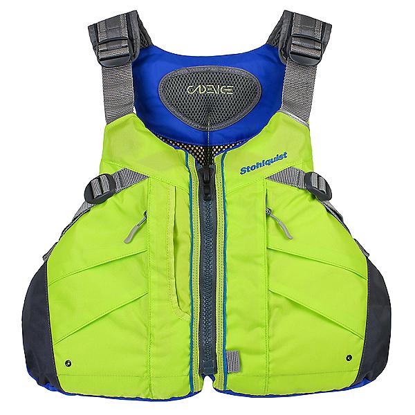 Stohlquist Cadence PFD - Life Vest, PISTACHIO, 600