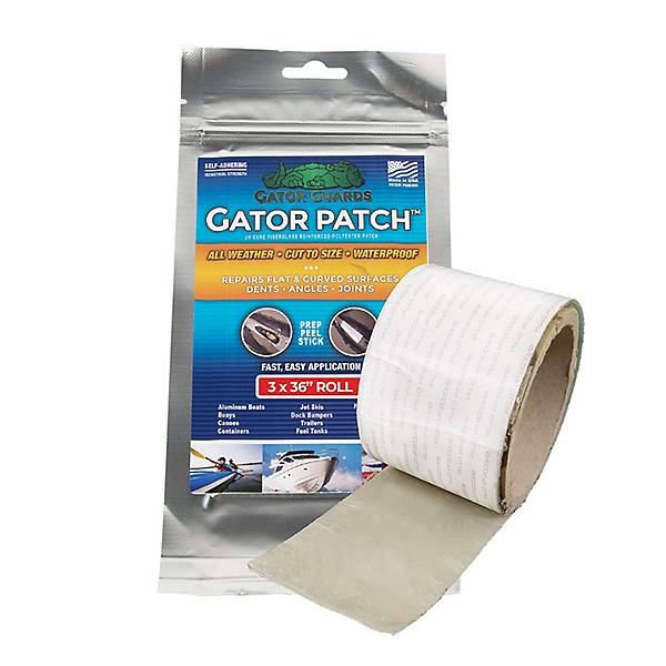 "Gator Guards Gator Patch Repair Patch 3"" x 36"", , 600"