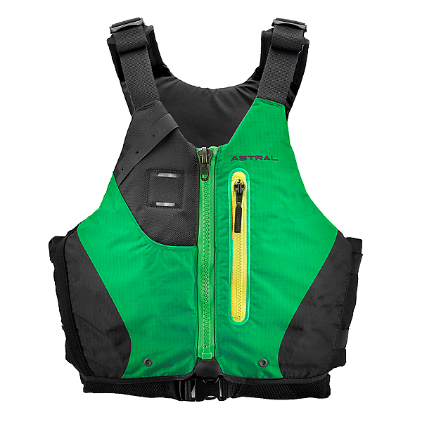 Astral ABBA Life Jacket - PFD, Green, 600