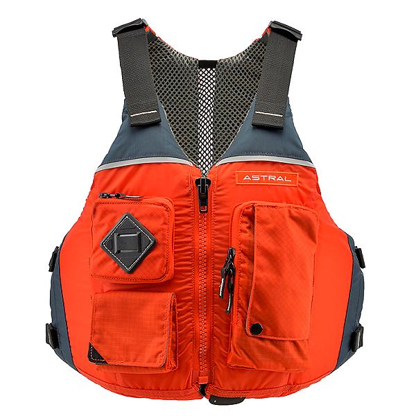 Astral Designs Ronny Life Jacket - PFD 2019, Burnt Orange, 600