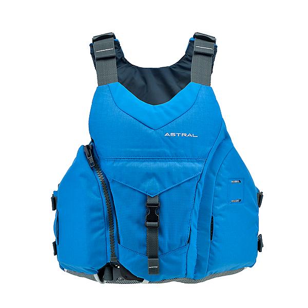 Astral Designs Ringo Life Jacket - PFD 2021 Ocean Blue - M/L, Ocean Blue, 600