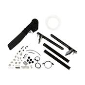 Perception Rudder Kit - Long Pin, , medium