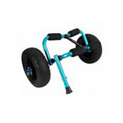 Harmony Small Kayak Cart with Flat Free Wheels, , medium