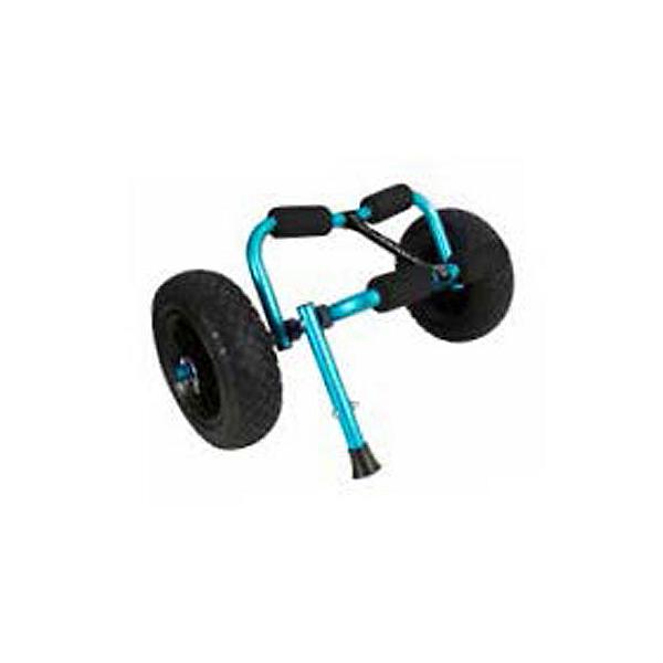 Harmony Small Kayak Cart with Flat Free Wheels, , 600