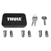 Thule One-Key System Lock Cylinder with Keys - 6 pack 2021, , medium