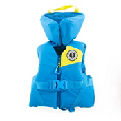 Mustang Lil Legends Infant PFD - Life Vest, , medium