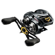 Daiwa Steez Baitcasting Reel, , medium