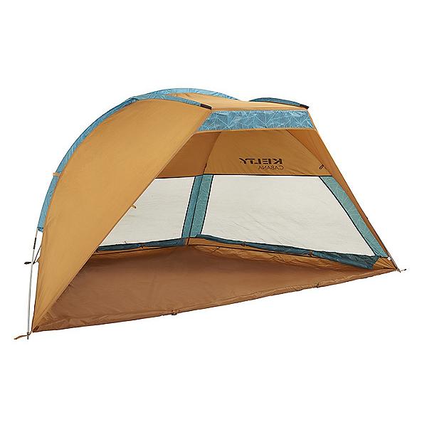 Kelty Cabana Sun Shade Shelter, Deep Teal, 600