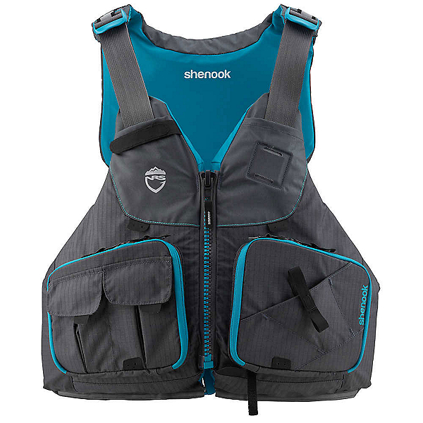 NRS Shenook Fishing 2019 Women's Life Jacket - PFD, , 600