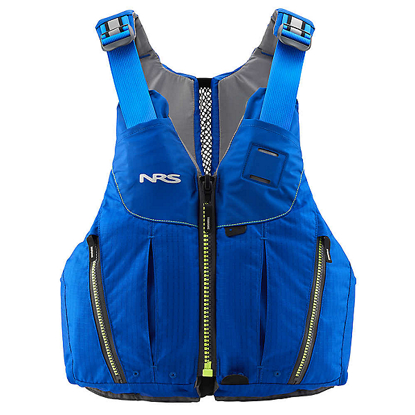 NRS Oso Life Jacket - PFD, Blue, 600