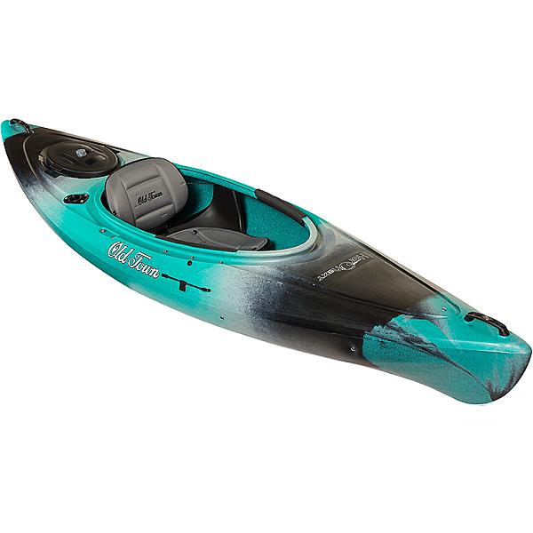Old Town Heron 9XT Kayak, Photic Blue, 600