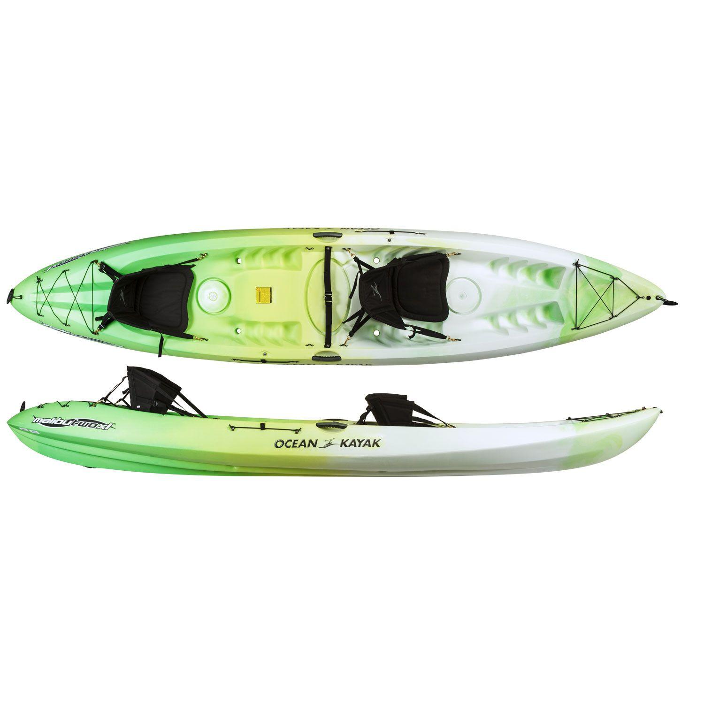 Ocean Kayak Malibu 2XL Tandem Kayak - Used