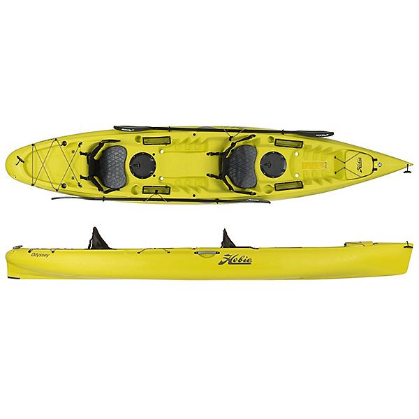 Hobie Odyssey Deluxe Tandem Kayak - Used, , 600