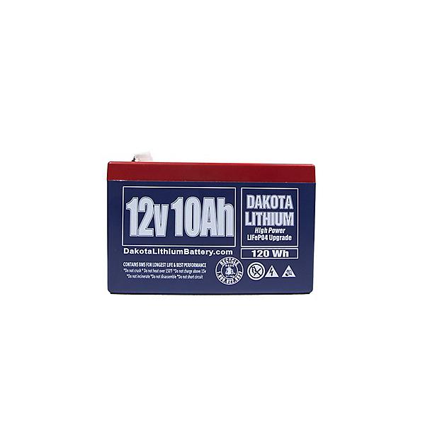 YakGear Lithium Battery 10AH, , 600