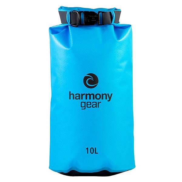 Harmony Gear Fuse 10 Liter Dry Bag, , 600
