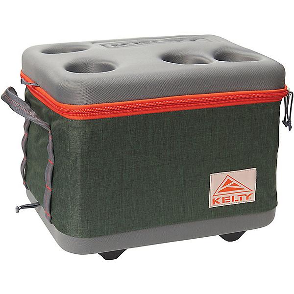 Kelty Folding Duffel Cooler 25L, , 600