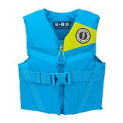 Mustang Survival Rev Youth PFD - Life Vest, , medium