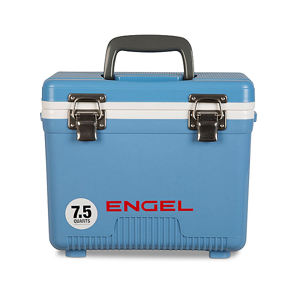 Engel 7.5 Quart Dry Box Cooler UC 7.5, Blue, 600