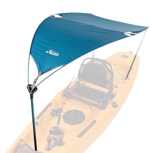 Hobie Kayak Bimini Sunshade, Marine Gray, 600