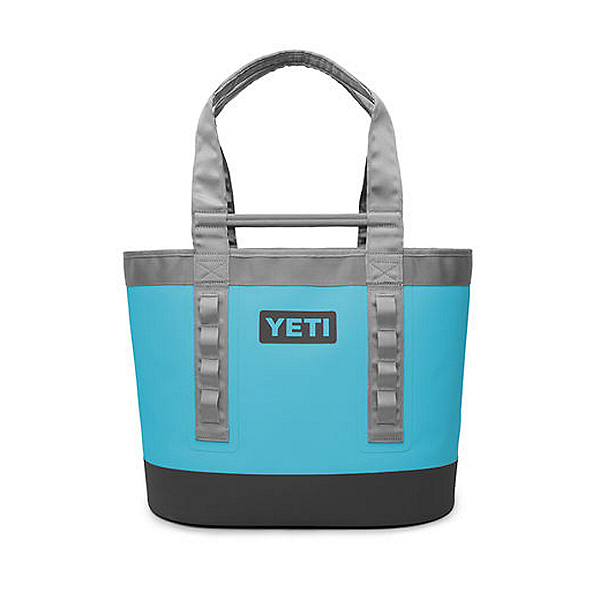 Yeti Camino Carryall Bag, Reef Blue, 600