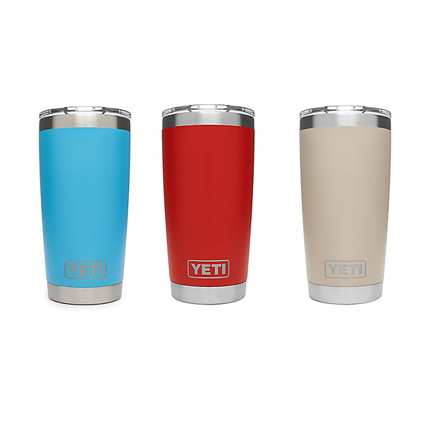 Yeti Rambler 20 Insulated Tumbler - Limited Edition Colors, , 600