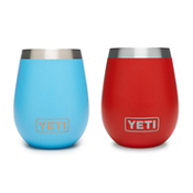 Yeti 10 oz Wine Glass Limited Edition Colors, , medium