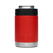 Yeti Rambler Colster Insulated Koozie Limited Edition Canyon Red, , medium