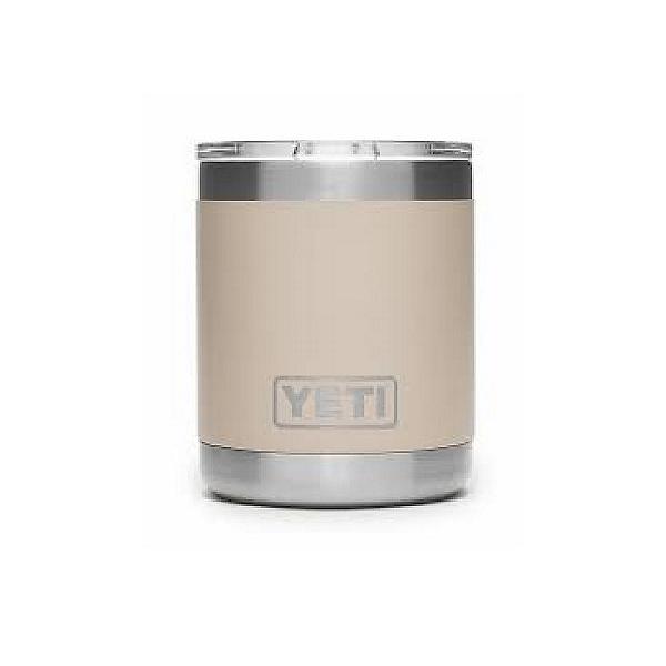 Yeti Rambler Lowball Limited Edition Sand, , 600