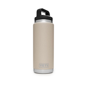 Yeti Rambler Bottle 26 oz. Limited Edition Sand, , medium